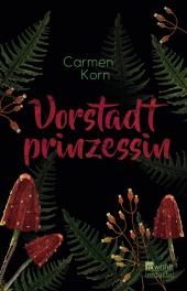 Vorstadtprinzessin Cover