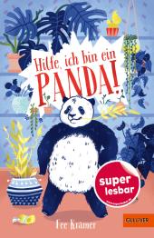 Hilfe, ich bin ein Panda!