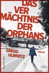Das Vermächtnis der Orphans