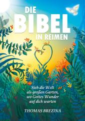 Die Bibel in Reimen Cover
