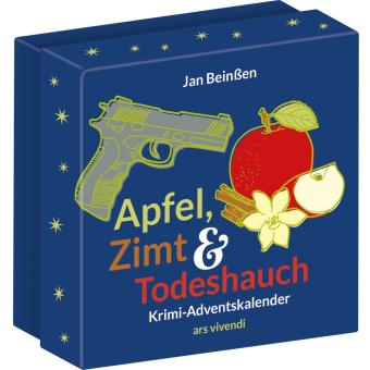 Apfel, Zimt und Todeshauch 2021