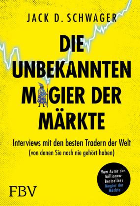 Die unbekannten Magier der Märkte
