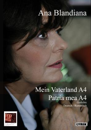 Mein Vaterland A4 / Patria mea A4