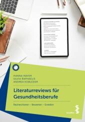 Literaturreviews für Gesundheitsberufe