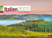 Italien ReiseLust Kalender 2022