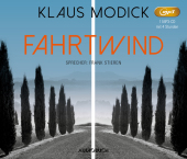 Fahrtwind, 1 Audio-CD, MP3 Cover