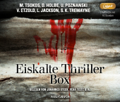 Eiskalte Thriller Box