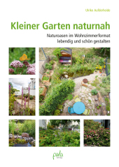 Kleiner Garten naturnah Cover