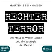 Rechter Terror, 1 Audio-CD,
