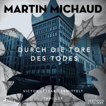 Durch die Tore des Todes, 2 Audio-CD, MP3