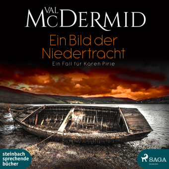 Ein Bild der Niedertracht, 2 Audio-CD,