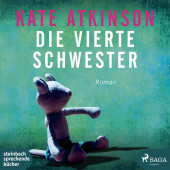 Die vierte Schwester, 2 Audio-CD, Cover