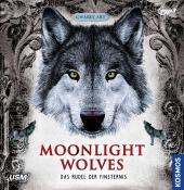 Moonlight Wolves - Das Rudel der Finsternis, 1 Audio-CD, MP3