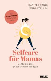 Selfcare für Mamas Cover
