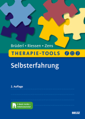 Therapie-Tools Selbsterfahrung, m. 1 Buch, m. 1 E-Book