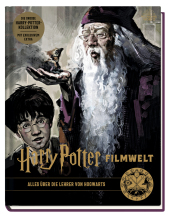 Harry Potter Filmwelt, Alles über die Lehrer von Hogwarts
