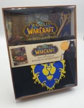 World of Warcraft: Das offizielle Kochbuch-Geschenkset