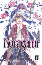 Noragami 23