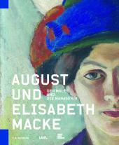 August und Elisabeth Macke Cover