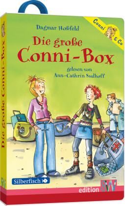 Die große Conni-Box