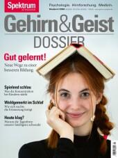 Gehirn&Geist Dossier - Gut gelernt