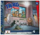 TKKG Junior, 1 Audio-CD