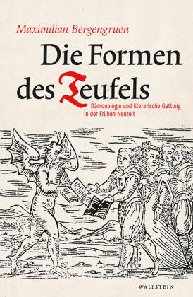 Bergengruen, M.: Die Formen des Teufels
