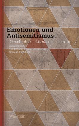Emotionen und Antisemitismus