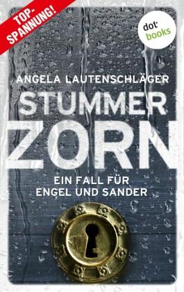 Stummer Zorn - Ein Fall für Engel und Sander 7