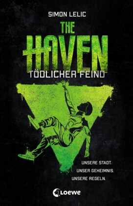 The Haven - Tödlicher Feind