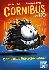 Cornibus & Co - Cornibus Verschwindibus