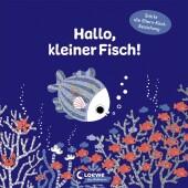 Hallo, kleiner Fisch!