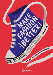 Make Fashion Better Cover