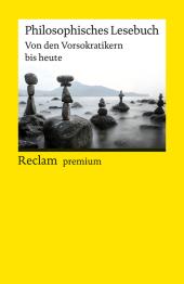 Philosophisches Lesebuch
