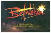 Bethlehem - Ein Chormusical, 2 Audio-CD