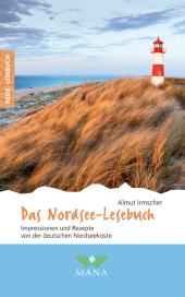 Das Nordsee-Lesebuch Cover