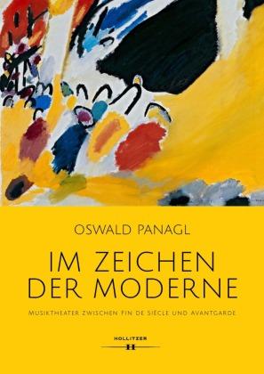 Panagl, Oswald: Im Zeichen der Moderne