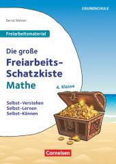 Freiarbeitsmaterial für die Grundschule - Mathematik - Klasse 4