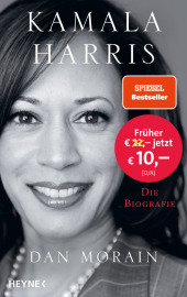Kamala Harris Cover