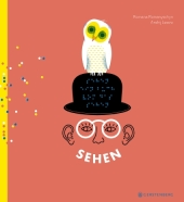 Sehen Cover