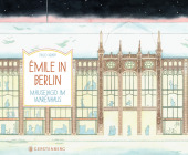 Émile in Berlin Cover