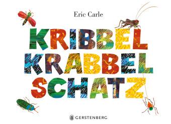 Kribbelkrabbel-Schatz