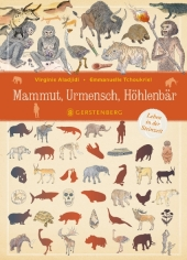 Mammut, Urmensch, Höhlenbär Cover