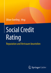 Social Credit Rating