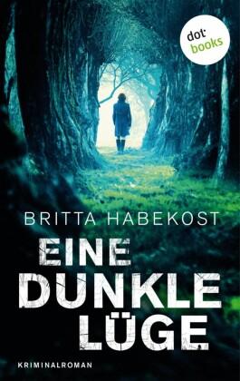Eine dunkle Lüge - Der zweite Fall für Jelene Bahl