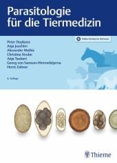 Parasitologie für die Tiermedizin