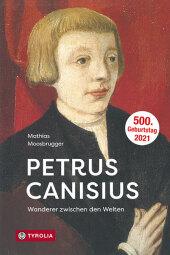 Petrus Canisius Cover