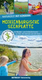 Naturzeit mit Kindern: Mecklenburgische Seenplatte Cover