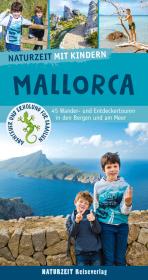 Naturzeit mit Kindern: Mallorca Cover