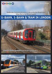 U-Bahn, S-Bahn & Tram in London